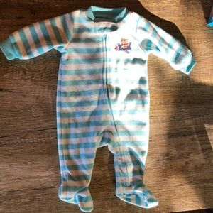 ❌4 for $20❌ newborn pajama footie